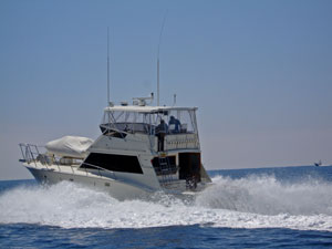 Blackwell Insurance finds the best coverage options for your boat or yacht.
