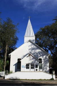 Contact Blackwell Insurance today for a customized insurance quote for your church.