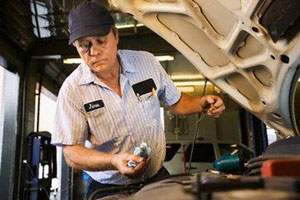 Blackwell Insurance provides insurance for all auto-related businesses.