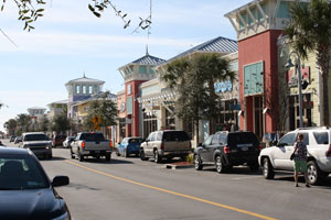 Blackwell Insurance serves retailers in Panama City, Florida and surrounding areas.