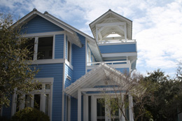 Photo of South Walton Beach Home