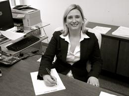 Tina Blackwell Romain, Associate in Risk Management