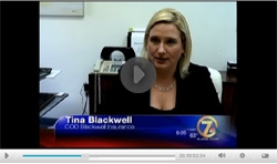 Tina Blackwell on Cost Drivers for Insurance in Florida